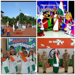 I-Day Celebrations in Schools Cannot be Centralized