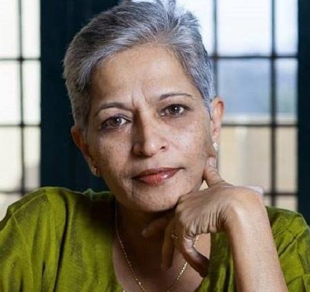 Gauri Lankesh: Murder Most Foul