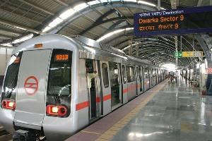 Delhi Metro: Price Rise Necessary to Maintain Quality of Service