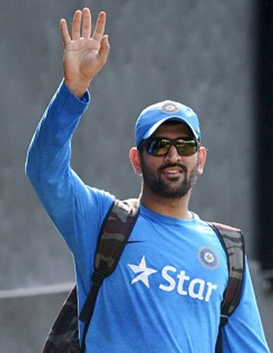 Should Dhoni Be Dropped From the T20 Team?