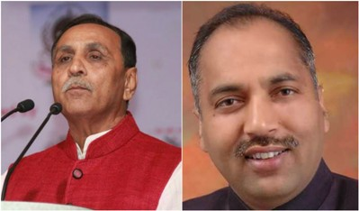 Gujarat and Himachal: Wise Choices by BJP
