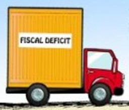 Fiscal Deficit, Extra Borrowings and GDP