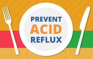 Do Not Ignore Persistent Heartburn and Acid Reflux