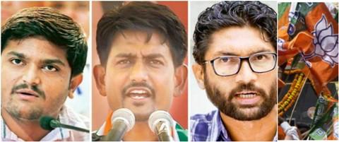 BJP Faces New Challenges in Gujarat