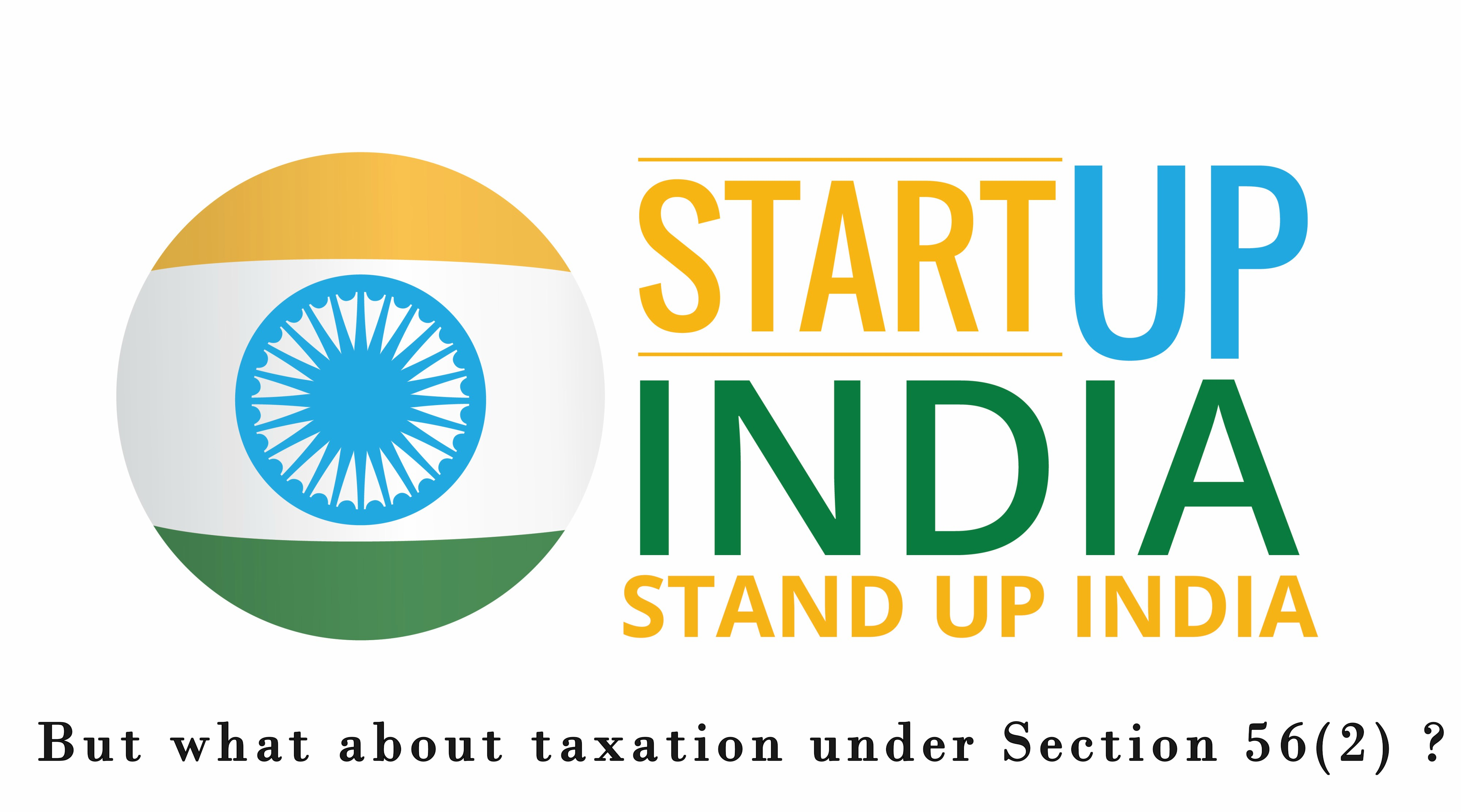 Start Up Taxation Will Kill Innovation