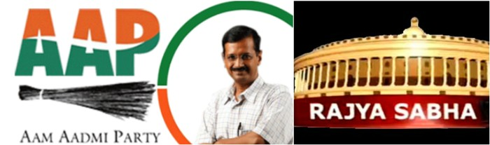 RS Nominations: Who Will Leave AAP Now?