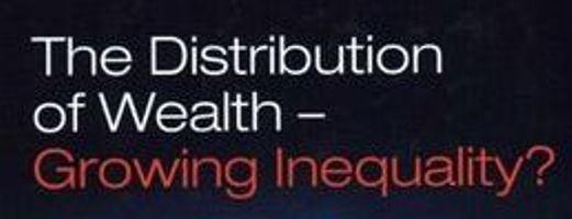 Skewed Wealth Distribution: Whose Fault?