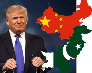 Trump Sees Pakistan For What It Is