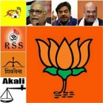 Allies and In-House Critics Bombard BJP