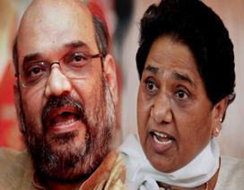 Will Mayawati Foil Amit Shah's Designs?