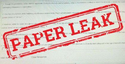 CBSE Paper Leak: Endemic Corruption The Main Cause