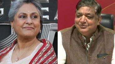 Naresh Agrawal Exemplifies Misogynist Jat-Belt Males