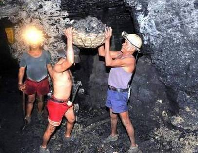 Allowing Private Commercial Coal Mining is Good Reform