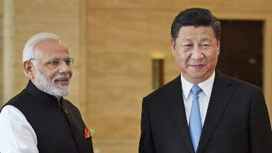 Indo-China Relations: Changing Gears