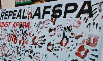 AFSPA Gone, Now Develop Tourism in North-East