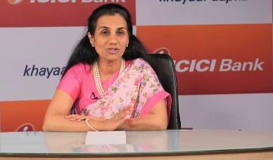 Chanda Kochhar: Khayal Apka or Khayal Apno Ka?