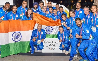 What Is Happening With The Indian Squad At CWG?