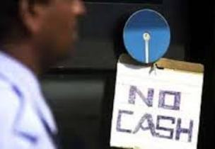 Cash Crunch: Print More and Manage Better
