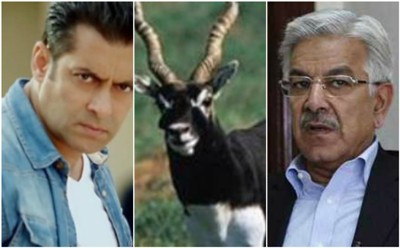 Salman Sentencing: Pakistanis Know Nothing About India