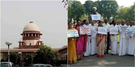 Cauvery Issue: SC Orders Must Be Complied With In Time