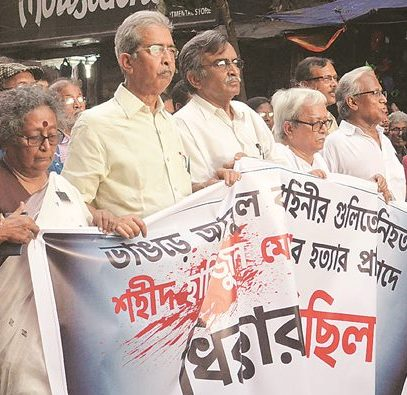 Panchayat Elections In Bengal: Violence Continues