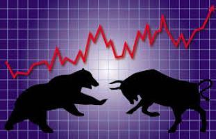 Stocks Rise And Fall As BJP Falters In Karnataka