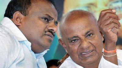 Who Will The JD(S) Support in Karnataka?