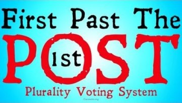 Vote Share, First Past The Post And Post-Poll Alliance