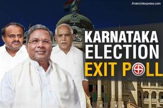 Karnataka Exit Polls: No Clear Picture