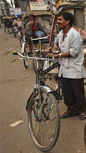 Are Criminals Plying Rickshaws, E-Rickshaws And Autos?