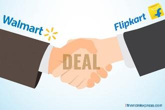 Has Walmart Overvalued Flipkart?