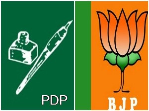 BJP Pulls The Plug, J&K Without Elected Government