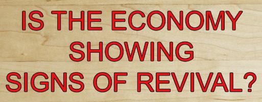 Where Is The Economy Headed?