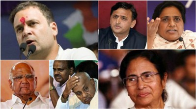 2019: Will Too Many Cooks Spoil The Opposition Broth?