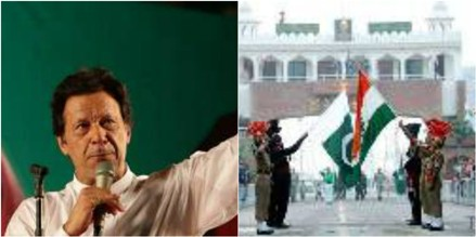 Imran Khan And Indo-Pak Relations