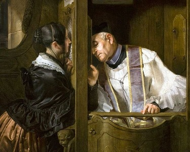 Confessions: Don't Rubbish A Religious Practice For A Single Repulsive Incident