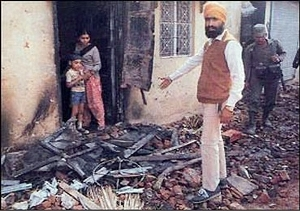 Congress Cannot Wash Its Hand Off The 1984 Sikh Riots