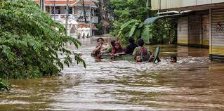 Kerala Floods: There Is No Shame In Accepting Relief Money