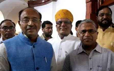 Rajya Sabha: BJP Outfoxes The Congress - And The Opposition