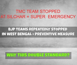 Super Emergency in Silchar. What About Bengal?