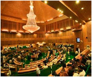 J&K: Was It Proper To Dissolve The Assembly?
