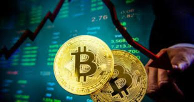 The Bubble Bursts For Cryptocurrency