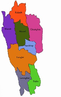 Congress Loses Mizoram, Blanked Out From The North-East