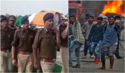 Bulandshahr: Undermining State's Authority With Impunity