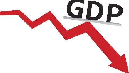 GDP: Brakes on Economic Recovery?