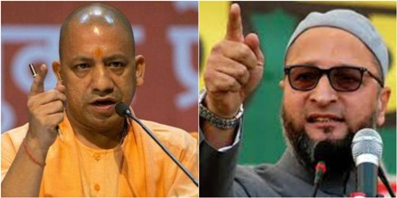 Why Would Owaisi Flee If BJP Wins Telengana?