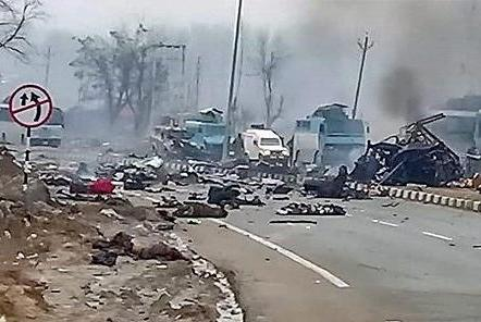 Flashpoint Pulwama: Stamp of ISI Is Clear