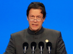 Imran Khan: Powerless Before The Army And The Terrorists