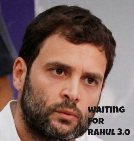 Maybe Rahul 3.0 Will Be Effective In 2024