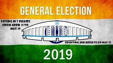 Elections 2019: Dance Of Democracy